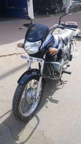 Good Condition Hero Hf DeluxeEco with Warranty |  3114 Jaipur