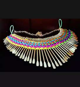 Necklace for girls best for Eid
