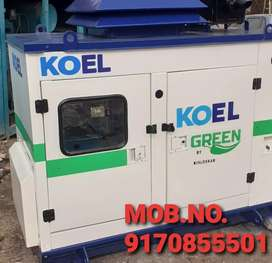 GENERATORS FOR SALE WITH 2 YEAR WARRANTY N LOW MAINTENANCE N SERVICES