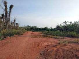 [TP332] Dijual Tanah Lokasi KM 17 Arah Uban - Bintan