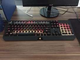 Keyboard Razer Blackwidow Original