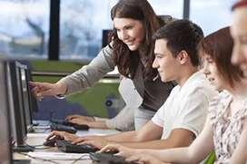 Computer Teacher