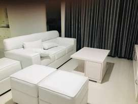 Have a look to this Branded Fully-Furnished Flat at Calicut..