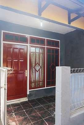 Disewakan Rumah di Gang Mas Kardi Jl Pasir Koja Bandung
