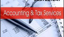 Accouting & Investment Solutions, MF Distributor, IT & GST return