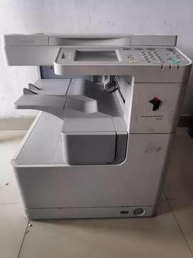 Canon iR 2520 Photocopier