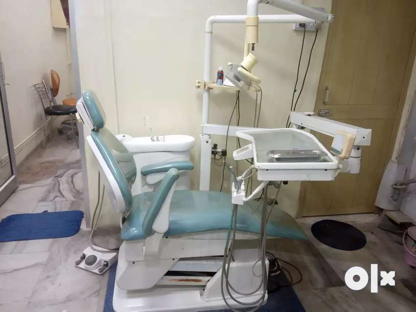 Dental chair 0