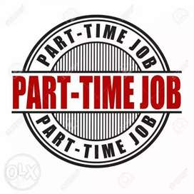 Need for a part time job home based writing work
