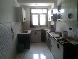 2 Bhk front side flat available in Vasundhara with stilt parking