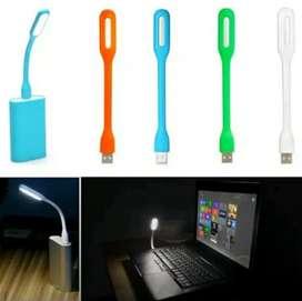 Lampu LED usb fleksibel