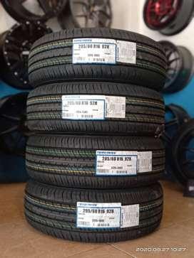 READY STOK BAN Toyo - Proxes J54 - 205 60 R 16 92 H BL TL