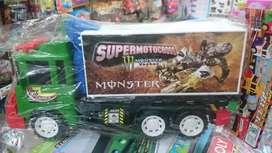 Truck box gbk3014b