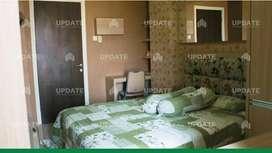 Dijual Apartemen Student Castle Full Furnish Cash Atau KPA Bank