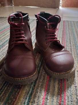 Sepatu Boots Tamagoo... Mulus