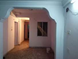 3 bhk flat in the main city..