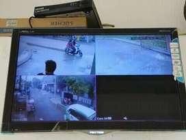 Camera  cctv online Dahua 2Mp White