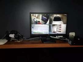 PAKET PEMASANGAN CCTV TERPERCAYA SPESIAL PROMO RAMADHAN(PAMULANG)