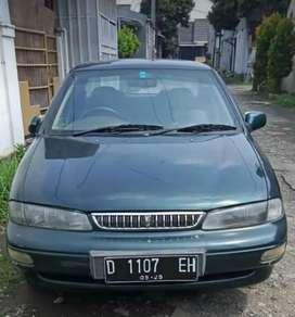 Timor DOHC Tahun 1999 Orsinil