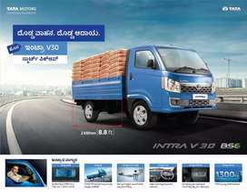 Brand  new Tata Intra and Ace gold vehicles
