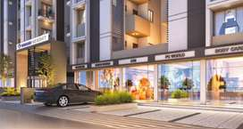 2 bhk real estate properties for sale in Dabhoi Road.