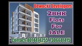 Flats for sale 2bhk