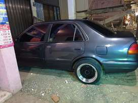 Jual toyota all new corolla 1995