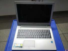 Lenevo Laptop with Adapter.. No damage,Good Condition..Can Bargain
