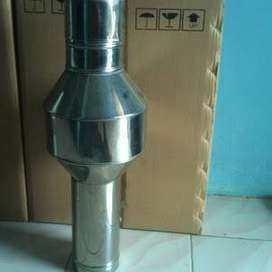 Ombrometer Stainless