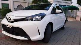 Toyota Vitz 2016 Fresh Import 2019