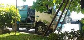 Jasa sedot wc dan mampet area Jombang