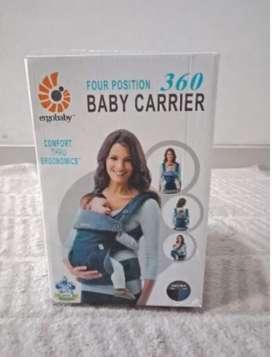 Gendongan bayi Ergobaby 360 baby carrier