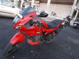 Karuzma R sporty Red for sale