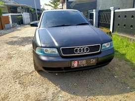 Audi di jual murah