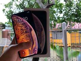 iPhone Xs Max 256 Gold