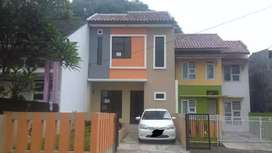 Rumah Baru Komplek dekat Pemkot Cimahi Ciawitali Cihanjuang Pesantren
