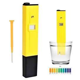 Tool Hidroponik pH Meter