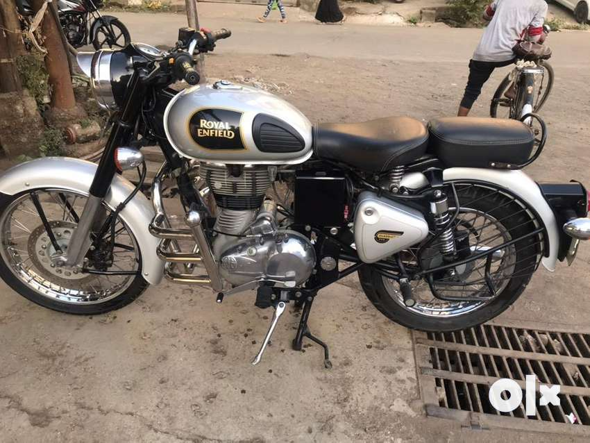 Classic 350 Bullet 100% Condition
