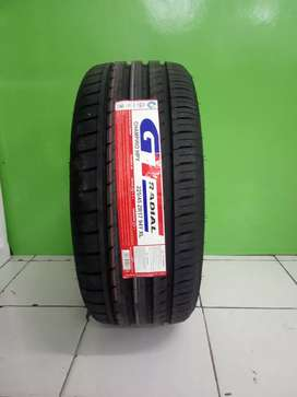 Jual ban GT Champiro hpy 225/45 R17 bisa buat mobil mercy camry bmw