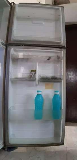 Samsung double door fridge to sell