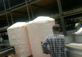 Tandon air plastik pvc ready toren 5000 liter hdpe tiga lapis tebal