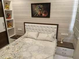 2bhk fully luxury flat for sale Gandhi path