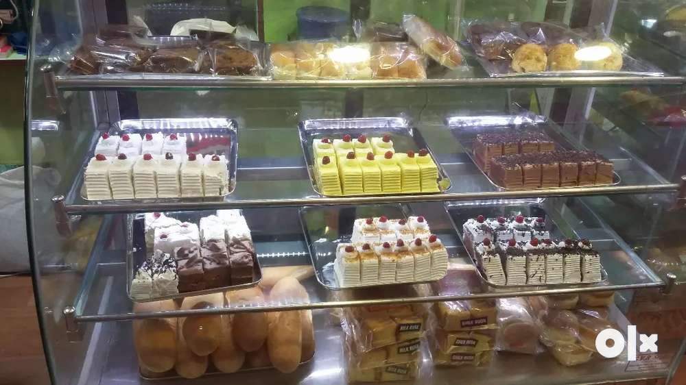 bakery for sale
