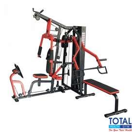 Alat Fitness Home Gym 3 Sisi TL 016 Multy Gym Cilacap