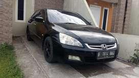 Honda Accord 2003/2004 2.4 VTIL (CM5)