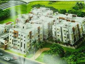 Flats for sale in ready to move condition