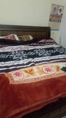 Furnished room for working couple@ 6000