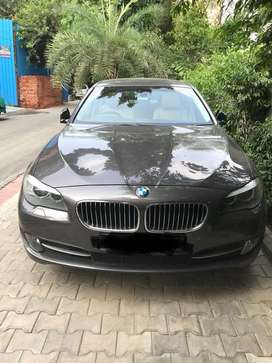 BMW 5 Series 525d Luxury Plus, 2012, Diesel