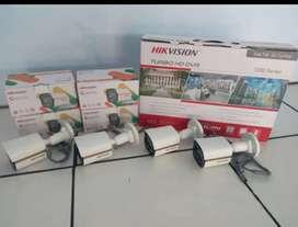 Spesialist Pasang CCTV