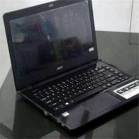 Jual Laptop Accer Aspire E14