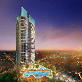 Sewa Apartemen The Windsor (Puri Indah) 3BR+1 Double Private Lift